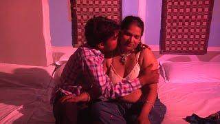 Hot Sexy B Grade  Short Film With Desi Bhabhi !!