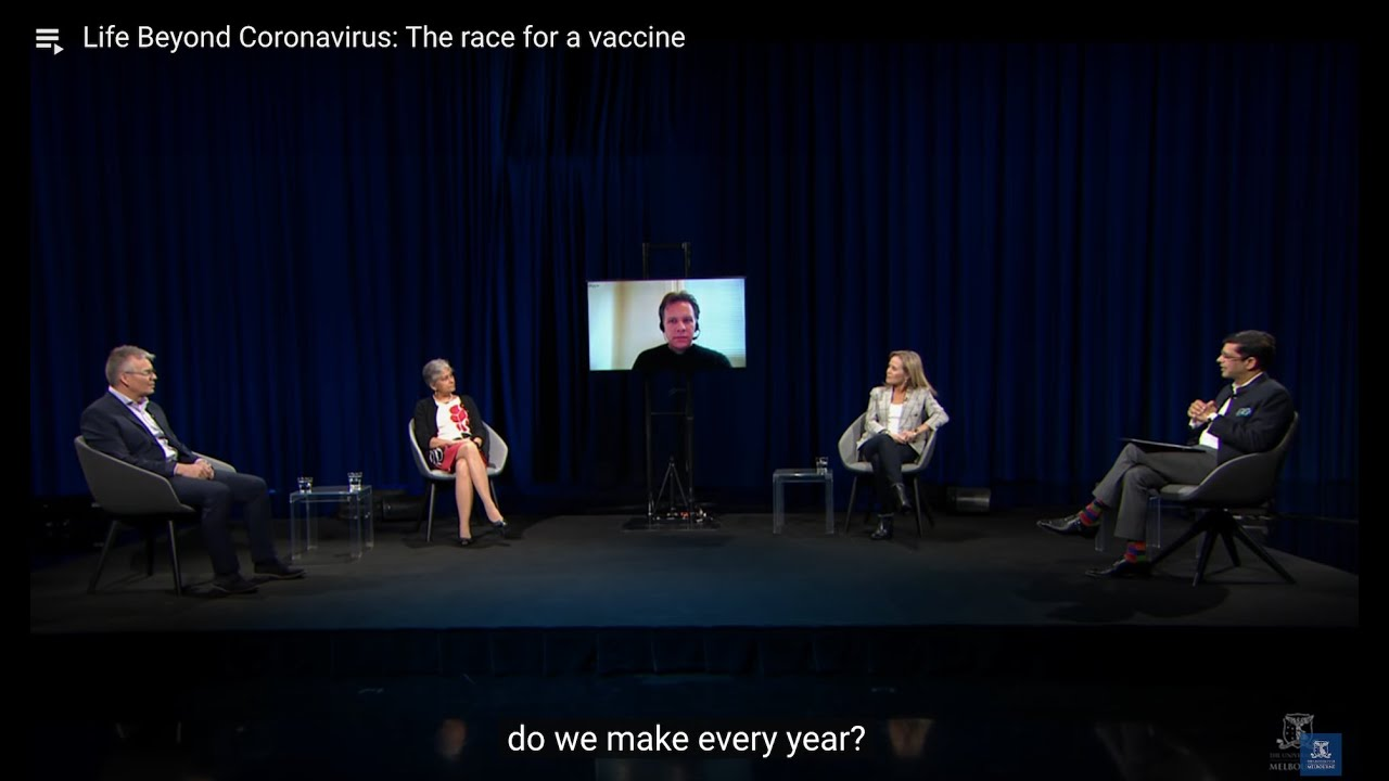Life beyond Coronavirus: The Way out of Lockdown