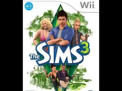The Sims 3 Wii Strange Facts and Experiences