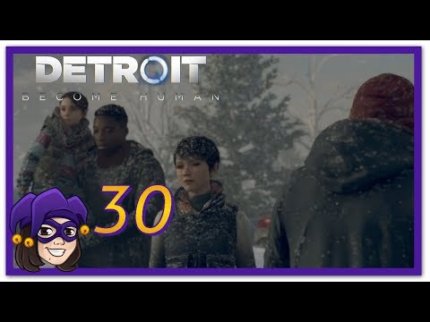 Lowco Plays Detroit: Become Human (Part 30)
