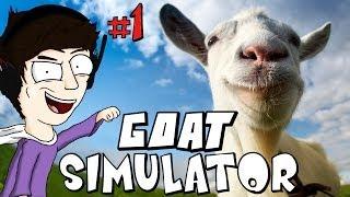 Goat Simulator - Playlist!
