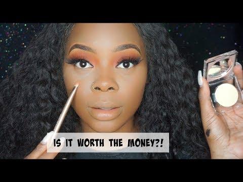 Kim Kardashian: KKW Concealer Kit Review! Is It Worth The Money? + GIVEAWAY WINNER  | Jamiiiiiiiie