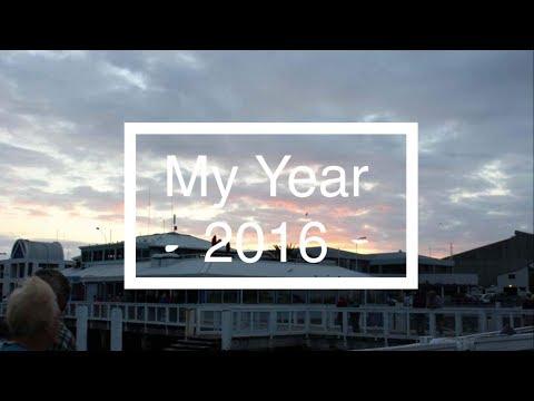 My Year 2016/2017
