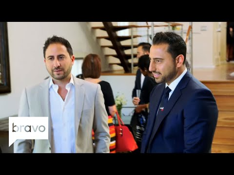 Relative Success with Tabatha: See Josh Altman's #RelativeSuccess Cameo (Episode 7) | Bravo