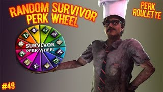 NO0B3 AND PUPPERS TOXIC TIME! - Survivor Gameplay - Dead By Daylight