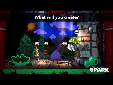 Project Spark Builder Pack: Expressions