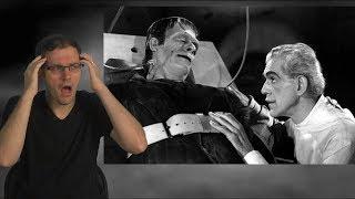 Where did Frankenstein