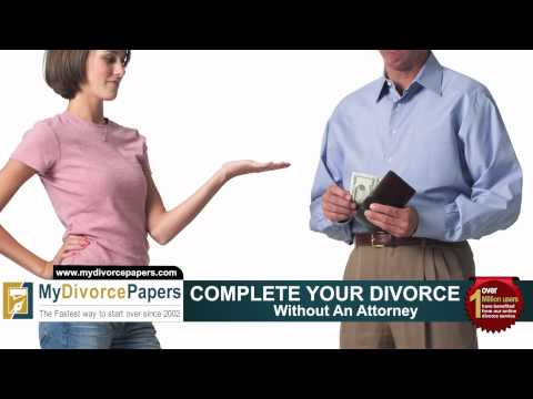 How to File Virginia Divorce Forms Online