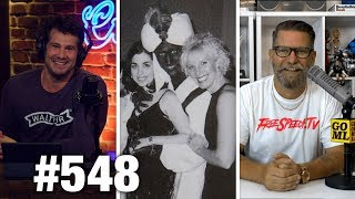 #548 TIME FOR BLACKFACE... | Gavin McInnes Guests | Louder with Crowder