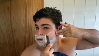 Turn N Shave 28mm V4 Tip knot