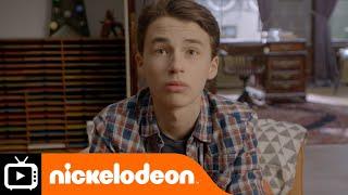 Hunter Street | The Theory | Nickelodeon UK