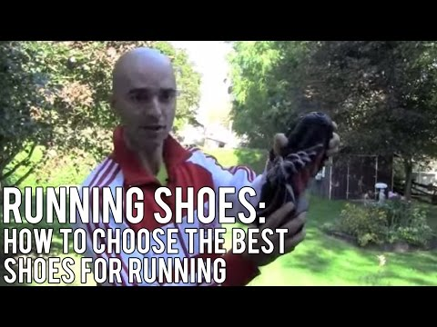 Running Shoes: How to Choose the Best Shoes for Running