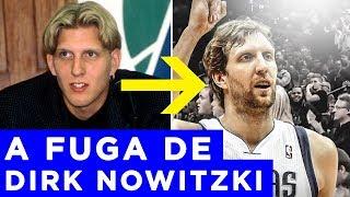 ELE FUGIU ESCONDIDO DA EUROPA PRA SE TORNAR ÍDOLO NA NBA | Radar BANDEJA #08