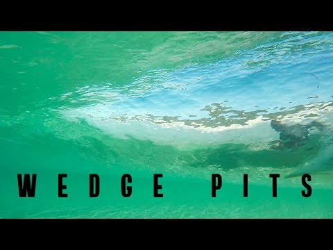 NSW Perfect Mini Wedges | Bodyboarding POV