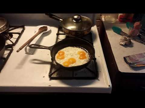 Impossible Odds? Three Double Yolk Eggs In A Row!!!