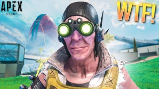 Apex Legends - Funny Moments & Best Highlights #423