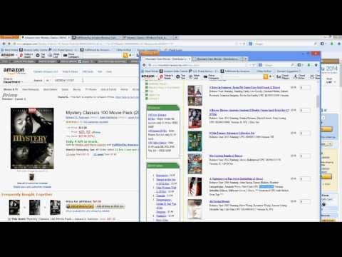 How to Sell DVDs, CDs and Other Media Online (where to find them and what to look for)