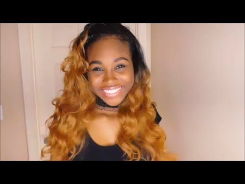 BRAZILIAN BODY WAVE FOR $15 | ft. Outre Quick Weave Brazilian