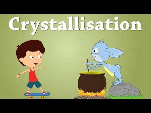 Crystallization | It's AumSum Time