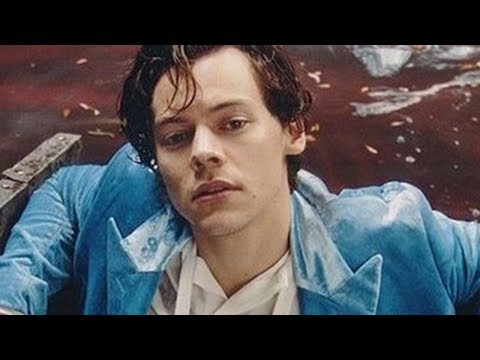 Harry Styles New Song 'Medicine' Turns Him Into A Bisexual ICON!