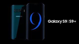 Samsung Galaxy S9 Trailer 2018