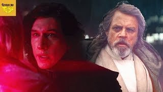 How Mark Hamill Wanted the FORCE AWAKENS to END