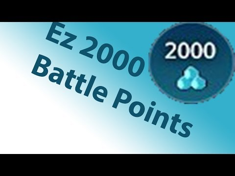 HOW TO GET FREE BATTLE POINTS - Dota 2