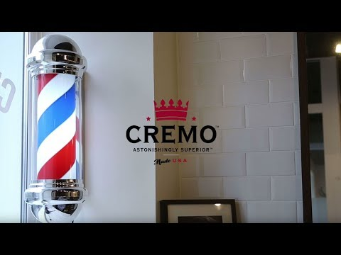 New Barber Grade Hair Styling Products | Cremo