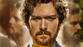 What Really Went Wrong With Iron Fist?