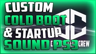 How To Make Your Own Custom Ps3 Coldboot Sound! | Music Jinni