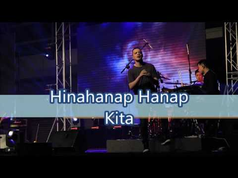 Bamboo Noypi Concert in Hong Kong, June 4, 2017 Call, Firepower and Hinahanap Hanap Kita