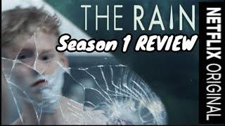 The Rain Season 1 Review (2018 Netflix)