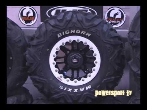 PowerSport TV Choosing the Right ATV Tire