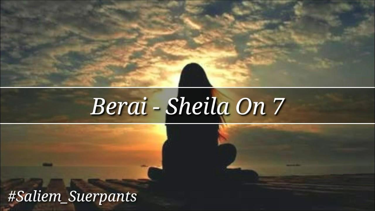 Sheila On 7 - Berai
