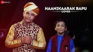 The Voice India Kids | Haanikaarak Bapu Cover | Yuvraj Verma Ft. Jasu Khan