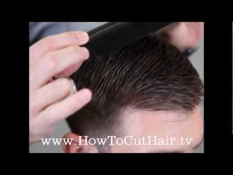 Clipper Cutting - How to Fade and Blend All Types of Hair with Clippers and Scissors