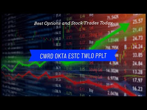 Top 10 ETFs and Stocks for Trading Options Today