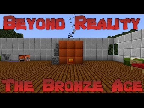 Beyond Reality Space Race - The Bronze Age! Ep 5