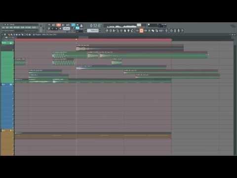 FL STUDIO TUTORIAL | Drum Fills/Transitions [Dubstep / Trap / Glitch Hop]