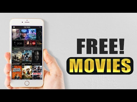 INCREDIBLE APP TO WATCH MOVIES & TV SHOWS FOR FREE | iOS 11/10/9 NO Jailbreak iPhone iPad iPod
