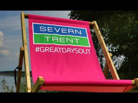 SEVERN TRENT | GREAT DAYS OUT