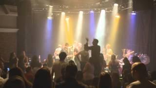 עידן יניב מחרוזת זוהר בהופעה בזאפה הרצליה Idan Yaniv