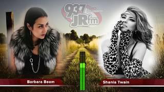 JRfm Interview - Shania Twain