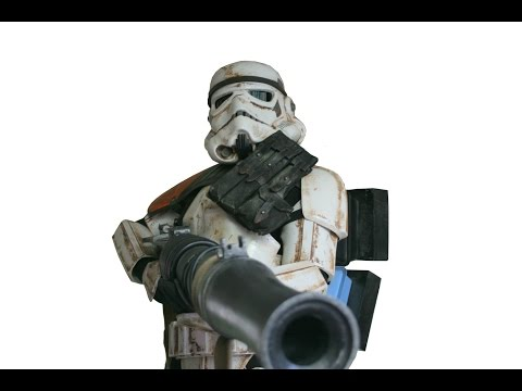 How to Join the 501st Legion - Star Wars Costuming for Charity