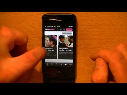 How to Download & Watch BBC iPlayer on iPhone