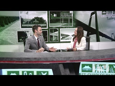 SCP Today Promo: Interview with Councilwoman Wendy Benedetto