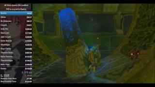 Ocarina of Time Randomizer Routing Tutorial - PakVim net HD