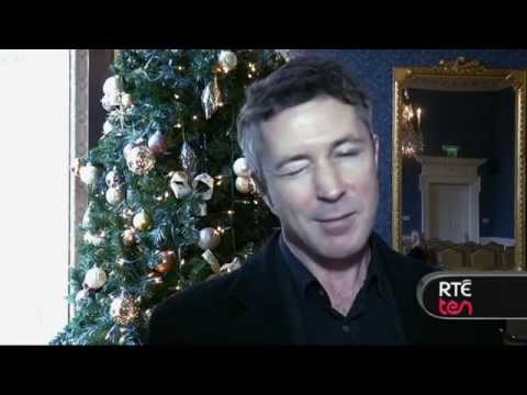 Happy Christmas from RTÉ TEN
