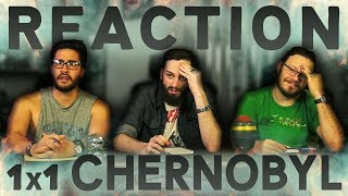 Download Chernobyl 1x1 PREMIERE REACTION!! ″1:23:45″ Video