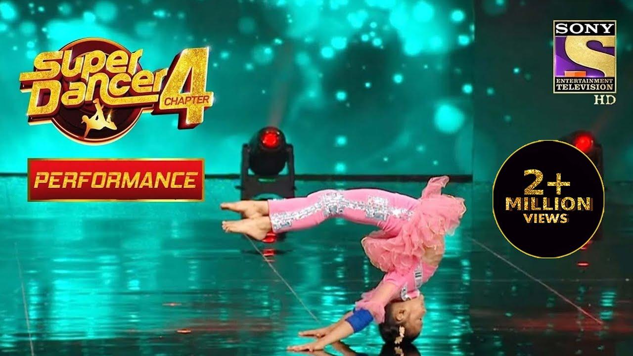 Morigaon की Kiki को मिली सबकी Blessings | Super Dancer 4 | सुपर डांसर 4